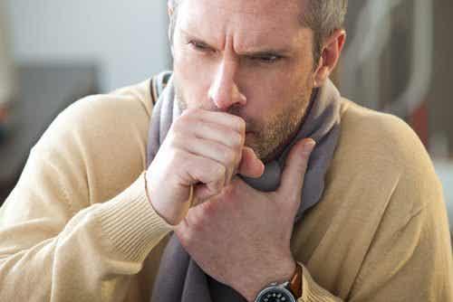 五種支氣管炎的有效療法