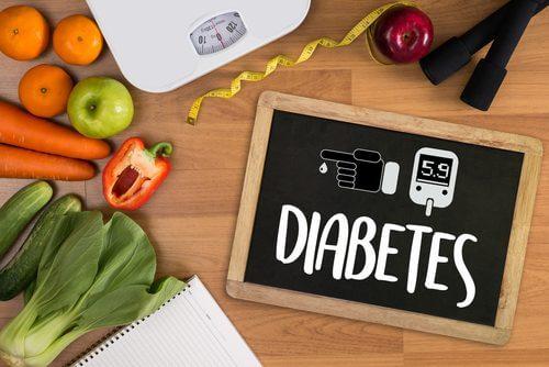 糖尿病的健康飲食習慣