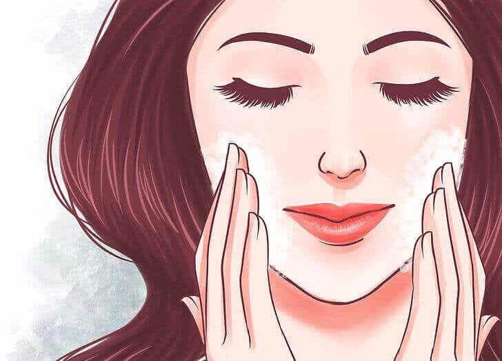 5個讓皮膚光滑健康的方法