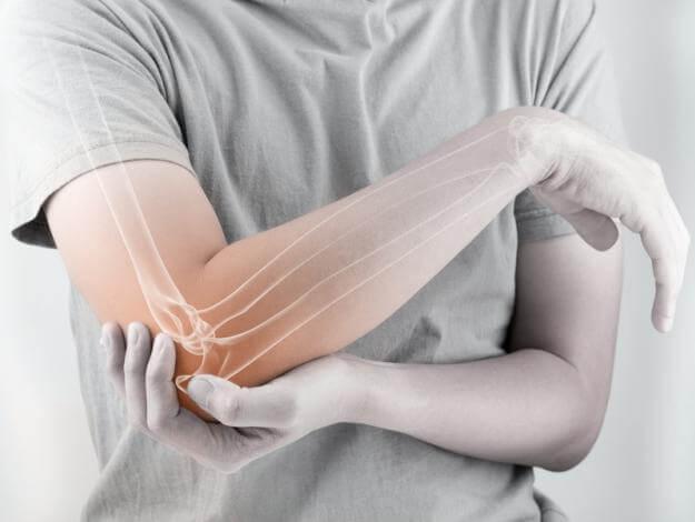治療關節疼痛的自然療法