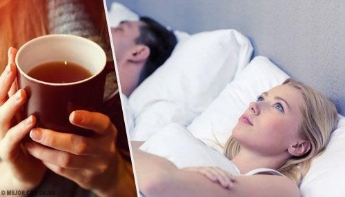 你需要的4種失眠自然療法