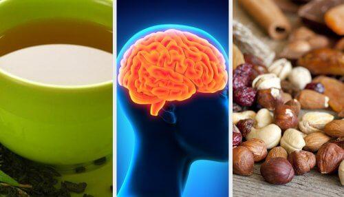 改善記憶力和刺激大腦的技巧