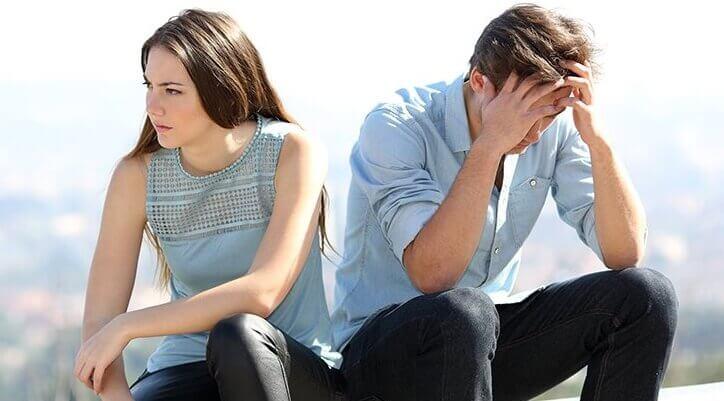 7種你應該瞭解的不忠行為
