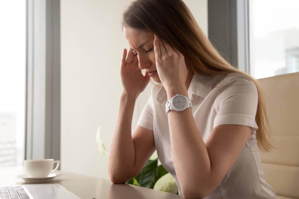 不用藥品控制壓力和焦慮的6種方法