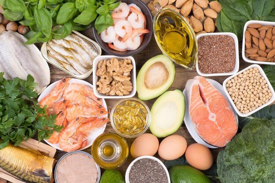 停經期減重飲食