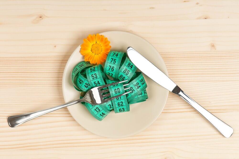 加速你的新陳代謝並更輕易地減重