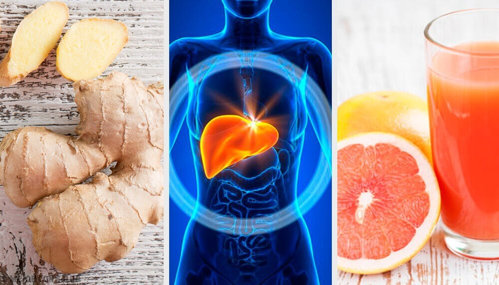 如果我有脂肪肝,我該吃什麼?