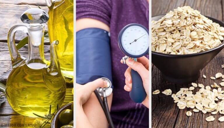 對抗高血壓天然又有效的方法
