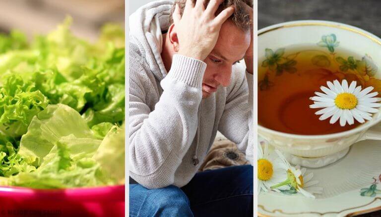 控制緊張焦慮的8種自然療法