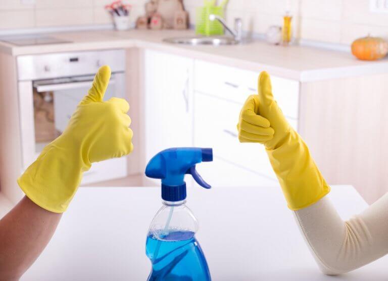 浴室消毒最好的方法