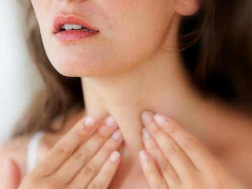 壓力與甲狀腺機能亢進:你該要知道的關係