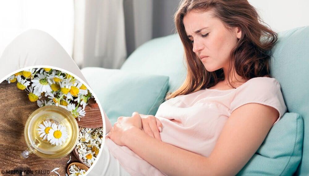 協助對抗脹氣的5種茶飲