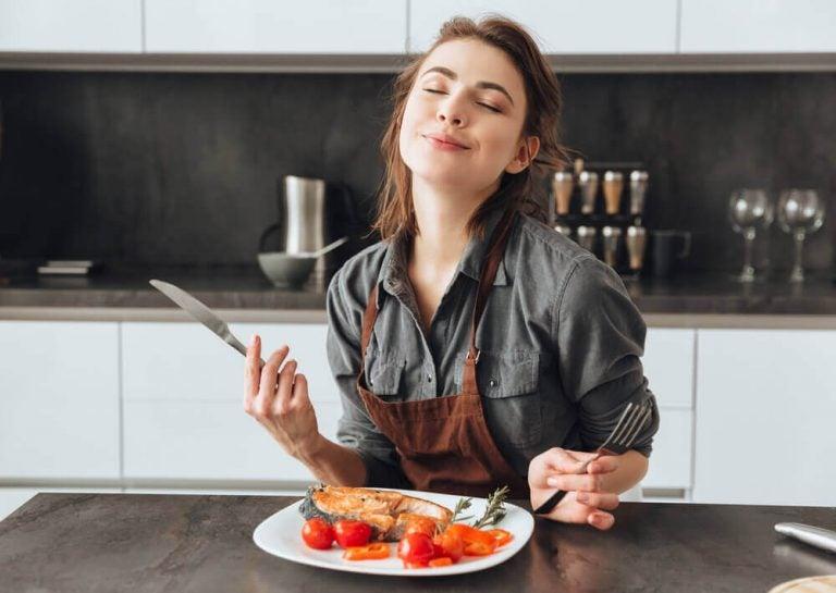10件導致你一直覺得餓的事