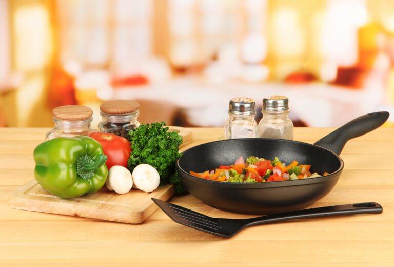 蔬菜如此烹調就能夠永遠都美味