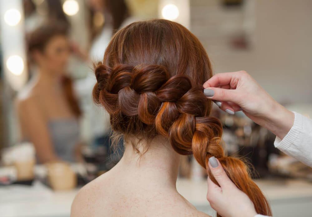 任何場合都適用的3款簡易辮子髮型