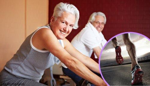 你每週該運動多少次?