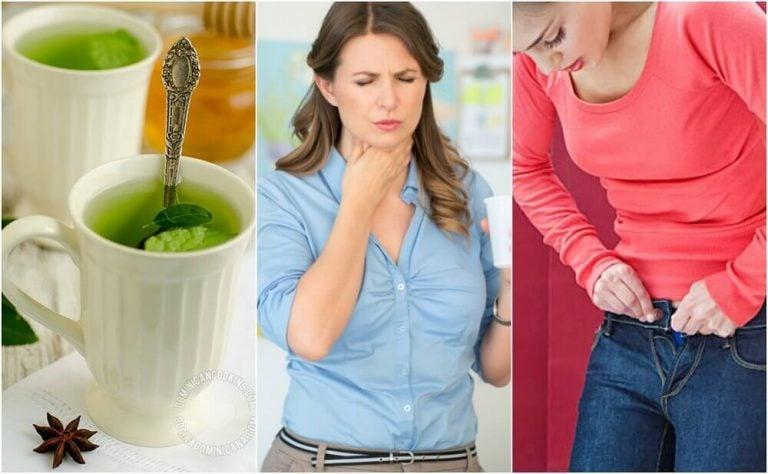 8個預防胃酸逆流的實用技巧