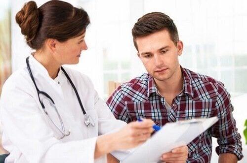 醫生與病患