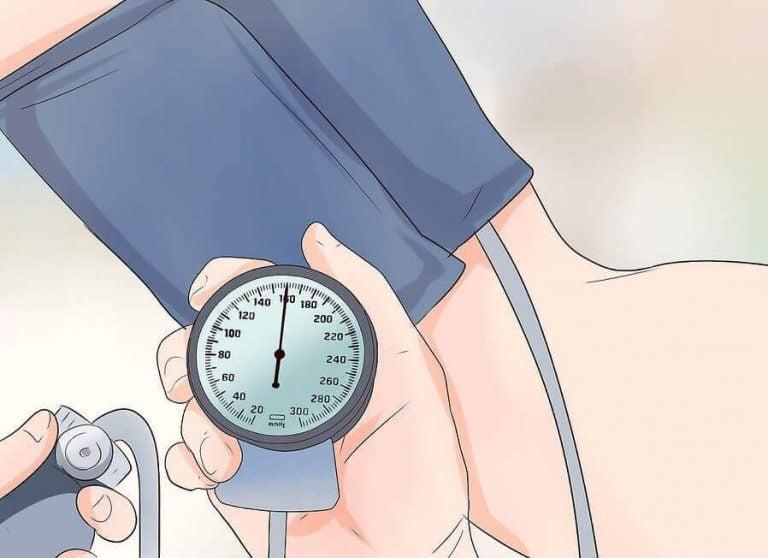 試試這些建議用於高血壓的運動