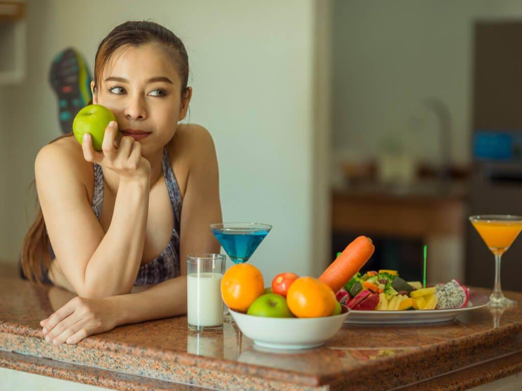 間歇性禁食可減重並且更健康