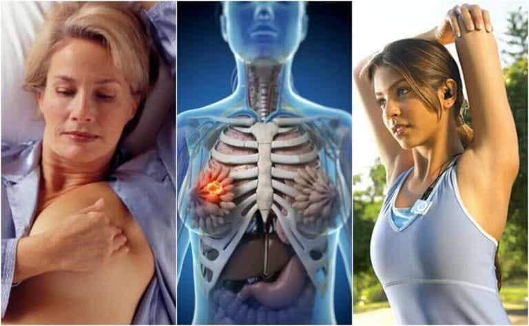 乳癌可以預防嗎?探索這6項建議