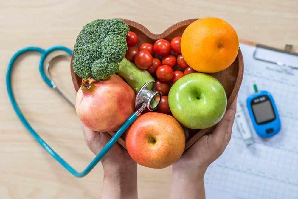 食物與心臟健康