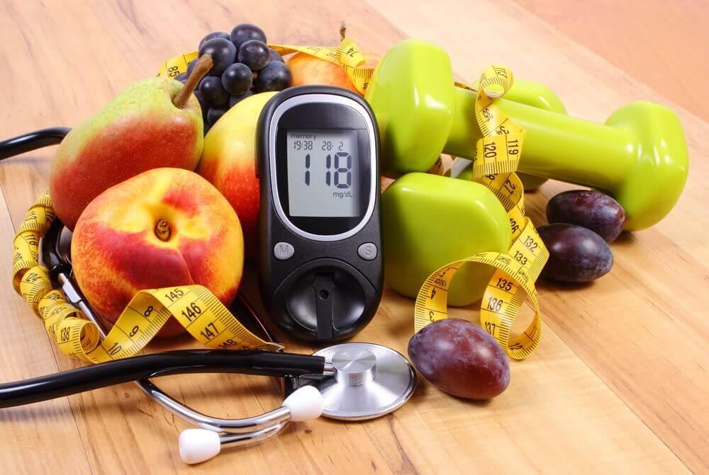 食物與血糖