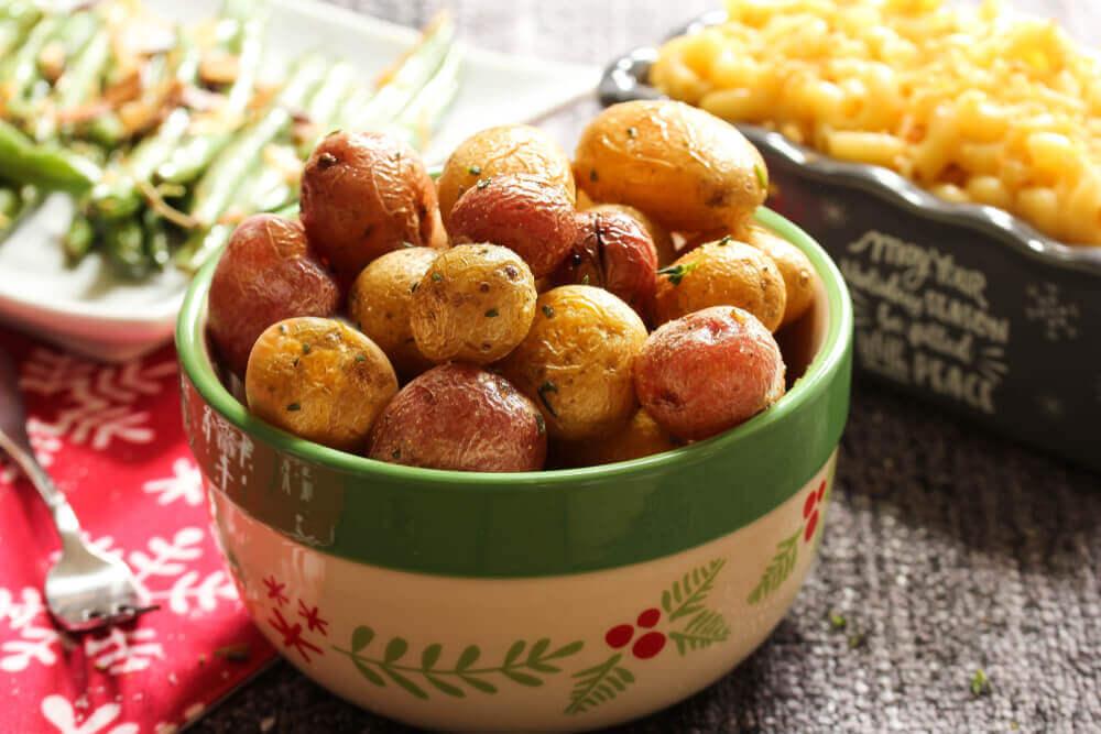 了解如何享受美味又健康的馬鈴薯