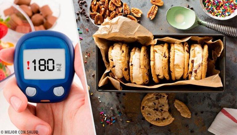 適合糖尿病患者的四種甜點