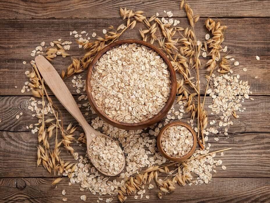 4種基本的燕麥食譜