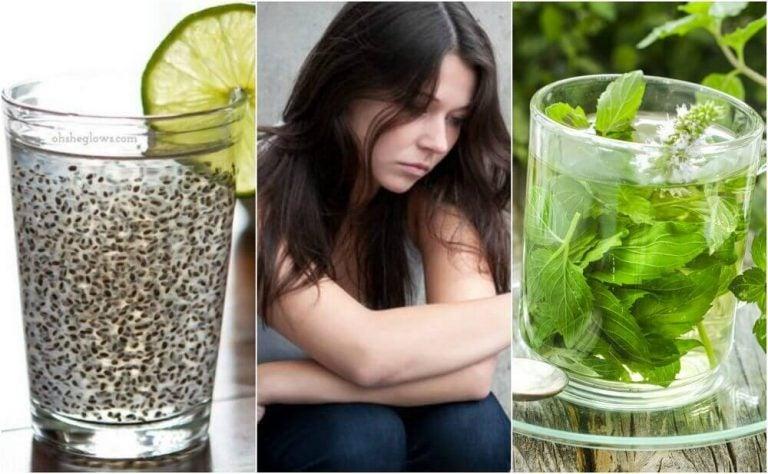 6種治療憂鬱的自然療法