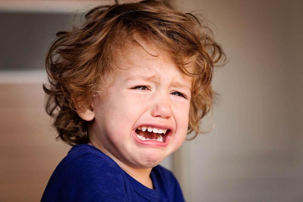 六種童年時期的情感創傷