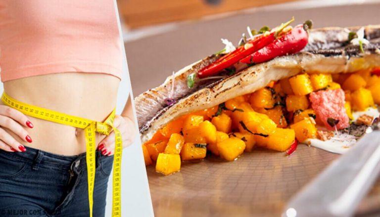 7道讓你飽足還能減重的晚餐