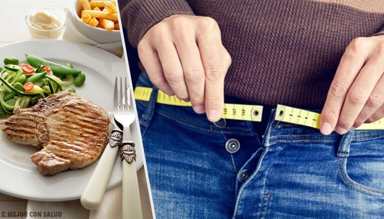 9個讓你變胖的夜間習慣