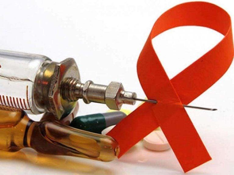 即將被檢測的HIV/愛滋病疫苗