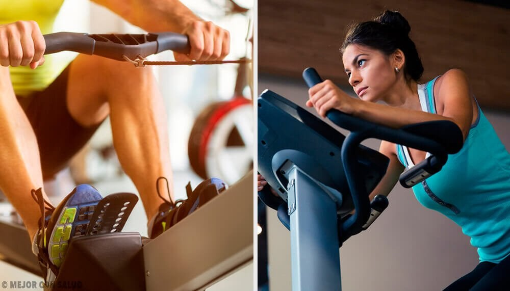 燃燒熱量的最佳健身器材