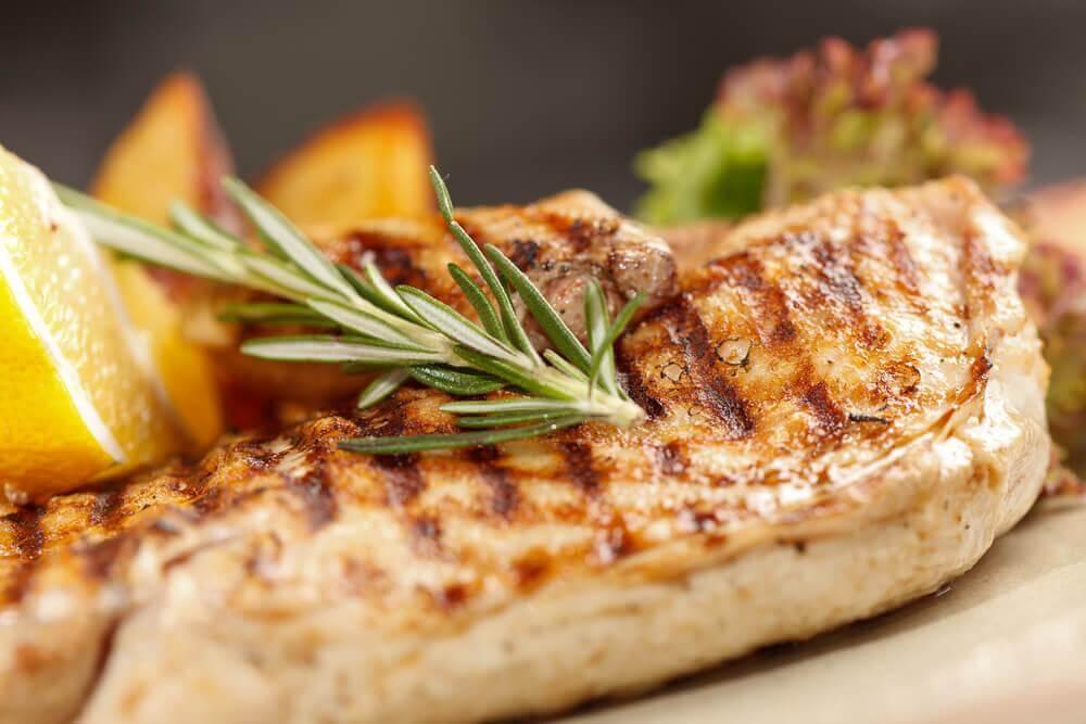 雞胸肉的3種健康煮法