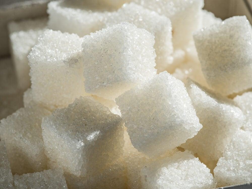 不吃糖以後的7大變化
