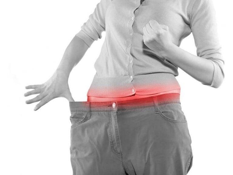 在不挨餓的情況下減掉腹部脂肪的飲食小建議