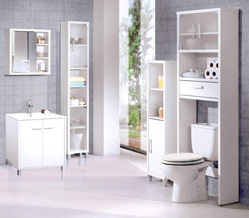 消除浴室臭味的技巧