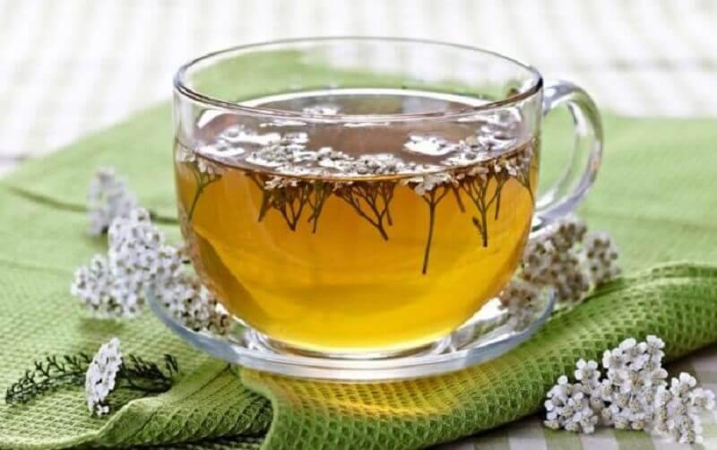 西洋蓍草茶