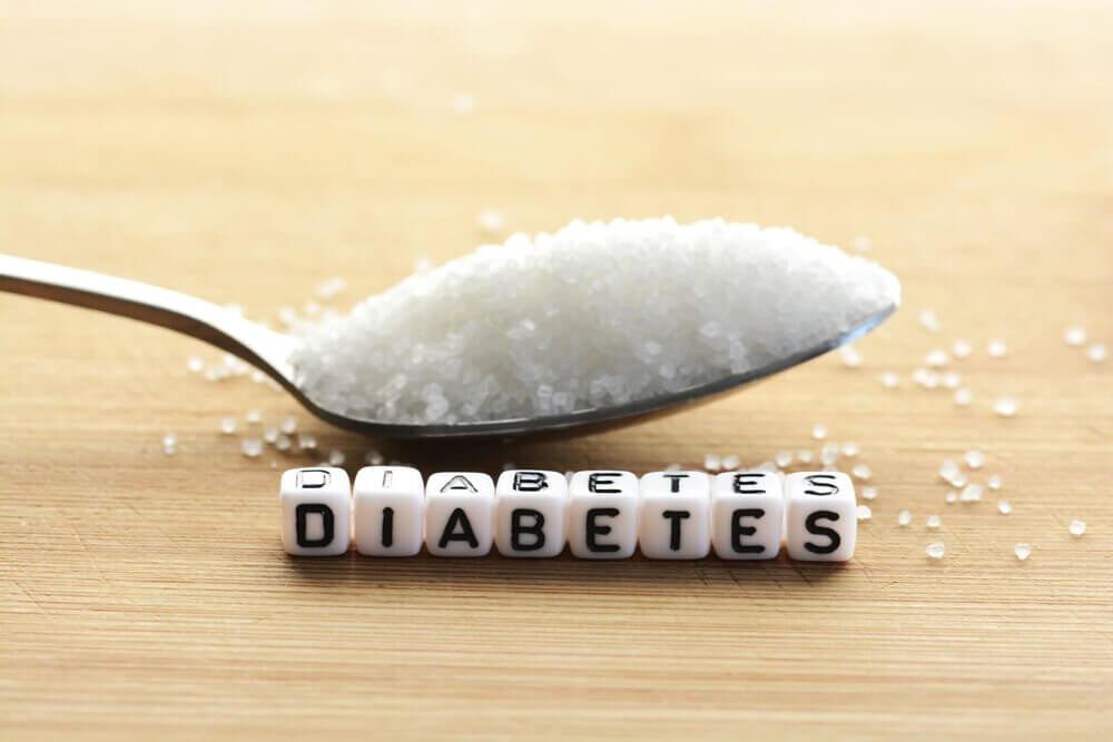 及早發現糖尿病的7種線索