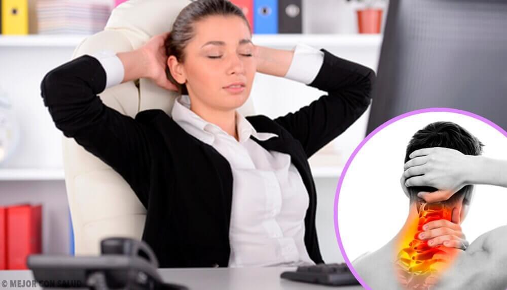 學習如何治療頸部痙攣