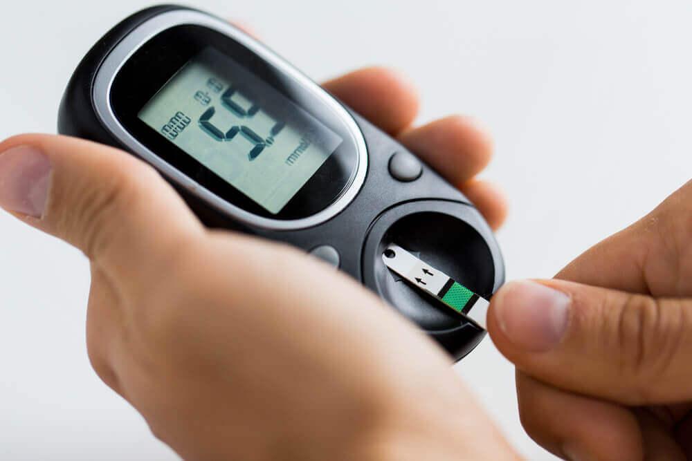 控制高血糖的7種方法