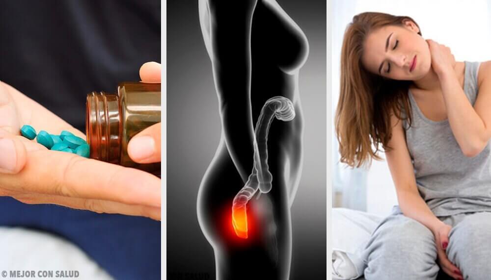 有大腸炎該避免的四件事