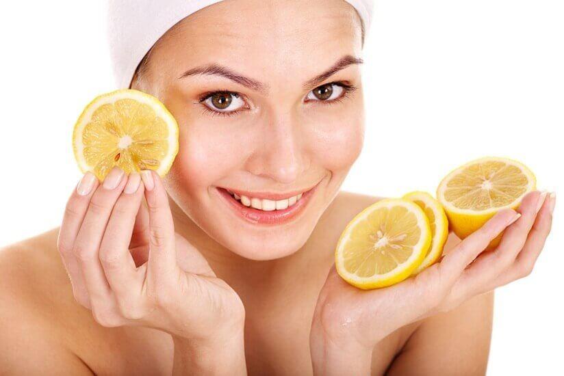 檸檬與女人