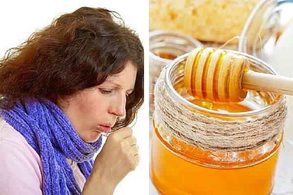 治療乾咳的三種自製咳嗽糖漿