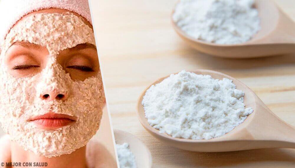 用這7種自製天然去角質劑消除黑頭粉刺