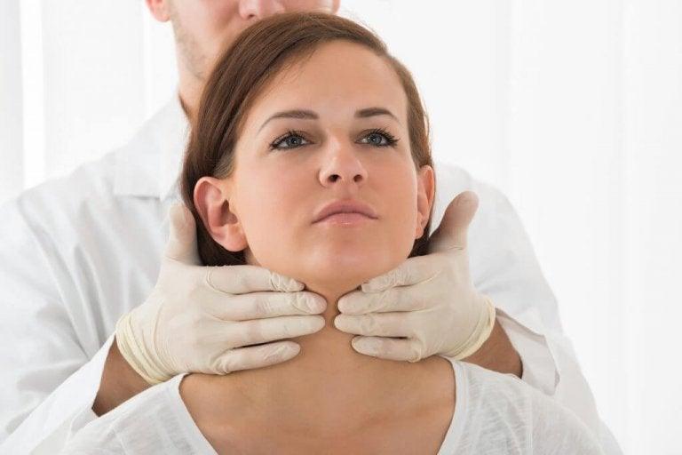 甲狀腺檢查1