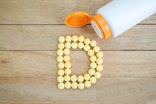 維生素D缺乏症:誰比較容易得呢?